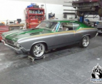 Custom Designs for Lowrider Cars in Las Vegas, NV