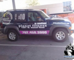 Does Your Las Vegas Business Need a Vehicle Wrap?