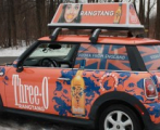 Vehicle Branding: Make a Big Impact With a Small Budget