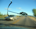 How to Protect Your Company Vehicle's Windshield in Las Vegas