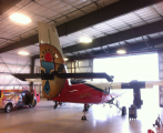 Team Acme Wraps Airplanes for Grand Canyon Airlines