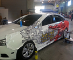 5 Tips on Prepping Your Vehicle for a Wrap Installation