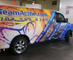 Where Can I Get a Custom Printed Vehicle Wrap in Vegas?