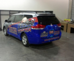 Is a Vehicle Wrap Right for Your Business? How to Calculate Break Even for a New Wrap