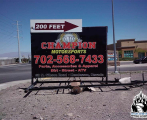 Banner Design and Printing Services Near Las Vegas: Making Sure You Get the Best Quality