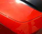 How to Keep your Car Safe with Paint Protection Film