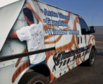 Do's and Don'ts for Designing a Vehicle Wrap Advertisement