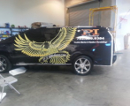 Why Car Advertising Vehicle Wraps are a Cost Effective Advertising Solution