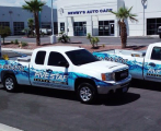 How Vehicle Wraps Are Created at Team Acme