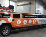 Vehicle Advertising Wraps and Impressions: What Every Small Business Owner Needs to Know