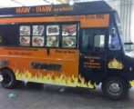 3 Food Truck Wrap Designs To Get You Inspired