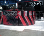 Trade Show Booth Wraps: Make Your Booth Stand Out!