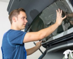 How Much Does A Car Window Tint Cost In Las Vegas?