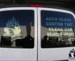 3 Reasons Why you should Use Glass Advertising in Las Vegas