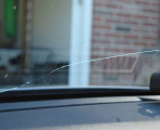 How To Repair A Long Windshield Crack