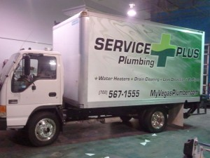 Commercial Car Wrap Installation - Promote Your Business 24/7