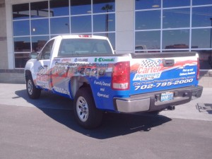 The Best Graphic Designers for Vehicle Wraps in Las Vegas, NV