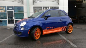 How To Care for Your Vehicle Wrap in Las Vegas