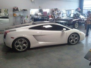 Affordable Window Tinting in Henderson, NV