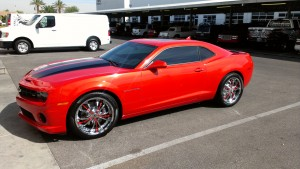 What You Should Know Before Tinting Your Windows in Las Vegas, NV