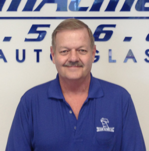 Doyle Marsell – The Rock – Shop Manager Team ACME