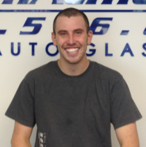 Stephen Smith – Lead Glass Installer Team ACME