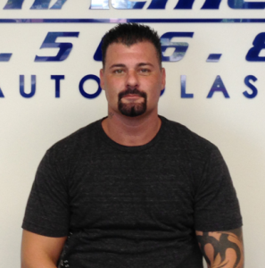William Allera – Lead Graphics Installer Team ACME