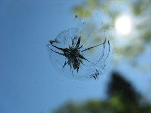 How to Repair a Windshield Crack Yourself in Henderson, Nevada