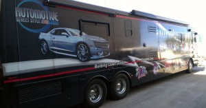 Team ACME's Top 5 Vehicle Wrap Projects in Henderson, Nevada