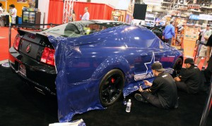 Auto Vinyl Solutions for Small Businesses