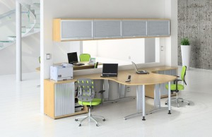 Redesigning the Office: Why You Should Consider Wall Wraps