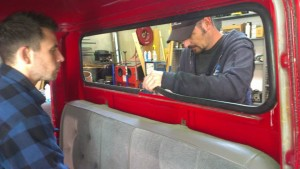 Upgrade your Car with Custom Glass Cutting in Las Vegas