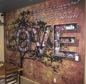 Mural Ideas for Your New Home