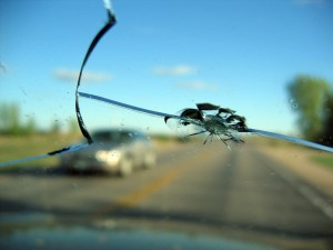 Should I Repair or Replace My Windshield?
