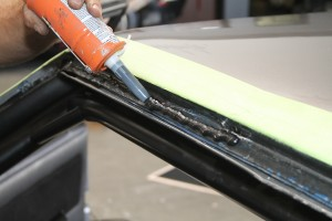 Urethane Vs Butyl Windshield Adhesive Don T Compromise