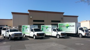 4 Tips to Keep in Mind Before Wrapping Your Vehicle Fleet