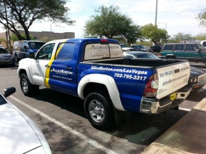 Vehicle Wraps Can Be Used for More Than Brand Awareness