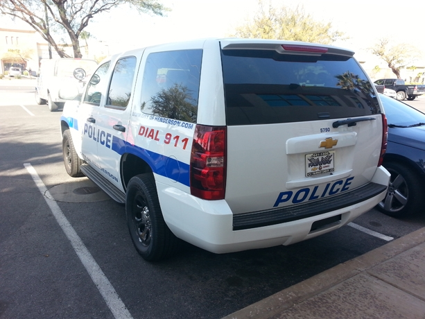 City Of Henderson Police (3)