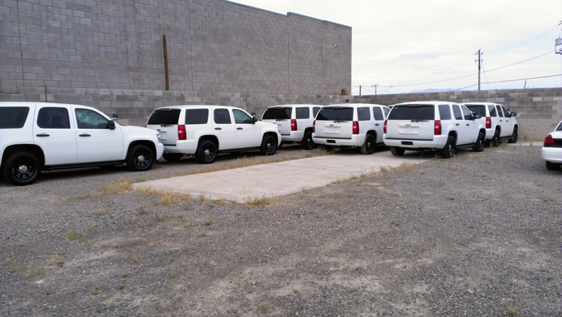 City Of Henderson Police (4)