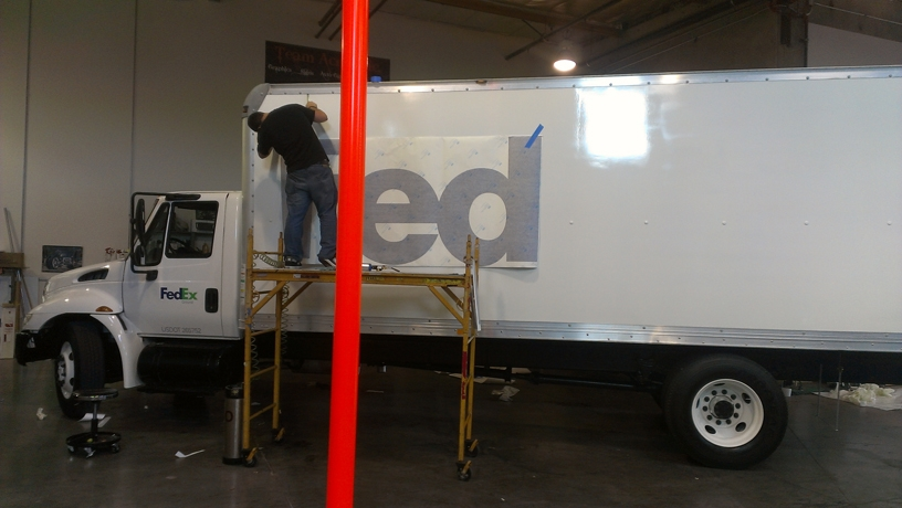 Fed Ex Fleet Graphics (1)