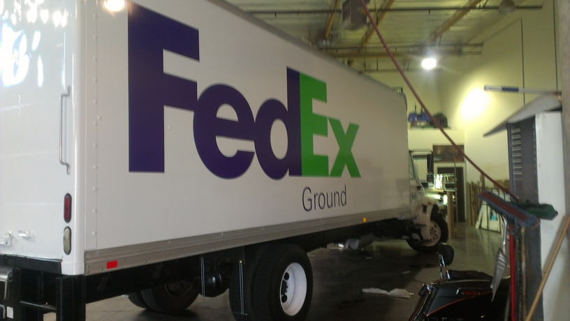Fed Ex Fleet Graphics (2)