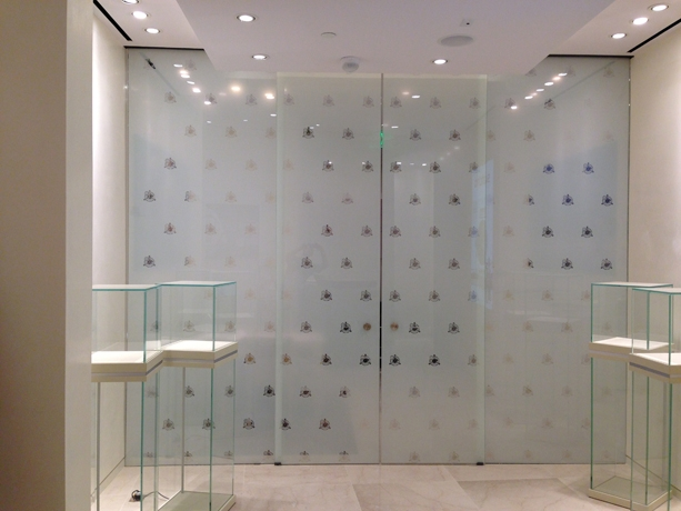 Frosted Decorative Films (3)