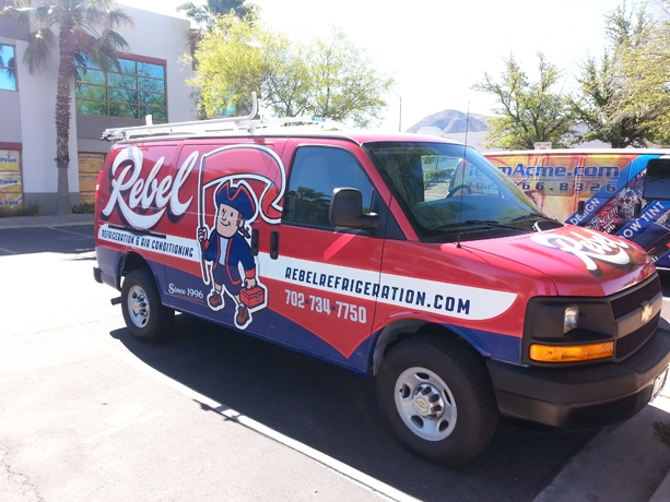 Rebel AC Vehicle Wrap (1)