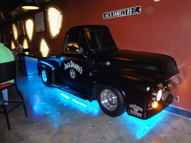 Toby Keith Truck Table Top Wrap (2)
