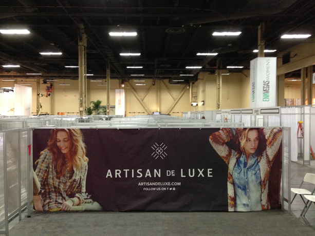 Tradeshow Booth Banners