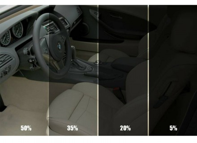 Window Tint Referance for Nevada Tint Law Page