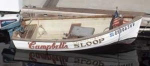 Cambell's Sloop