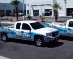 Marketing With Vehicle Wraps: Tips for Las Vegas Businesses