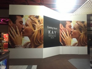 Designing and Installing Retail Graphics