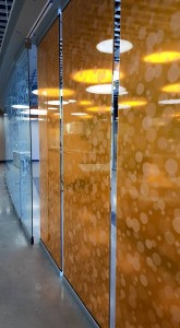 Vinyl Etching and Etched Glass Decals- Beauty at a Fraction of the Cost